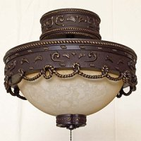 Western and Ranch Lighting - Rustic Lighting & Fans