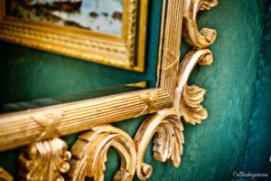 emerald green gold