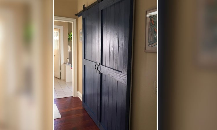 Interior Sliding Barn Doors Melissa Tx