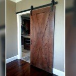 x brace barn door Frisco Texas