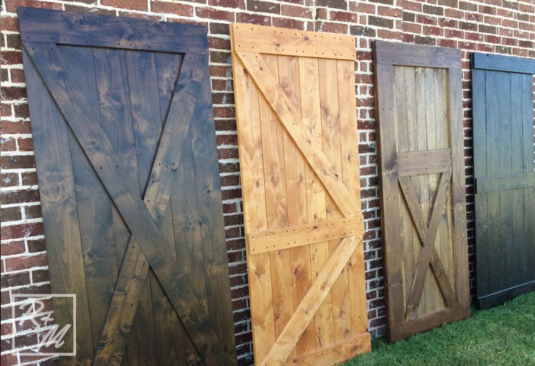 Barn Doors Archives Rustic Modern Handcrafted Furniture