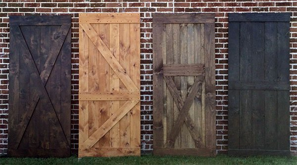 Rustic Wood Furniture Plano Why Are Barn Doors So Popular