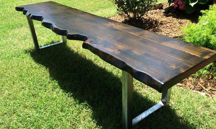 hand carved custom furniture Dallas Tx