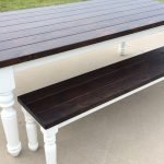 Wood Dining Table Little Elm
