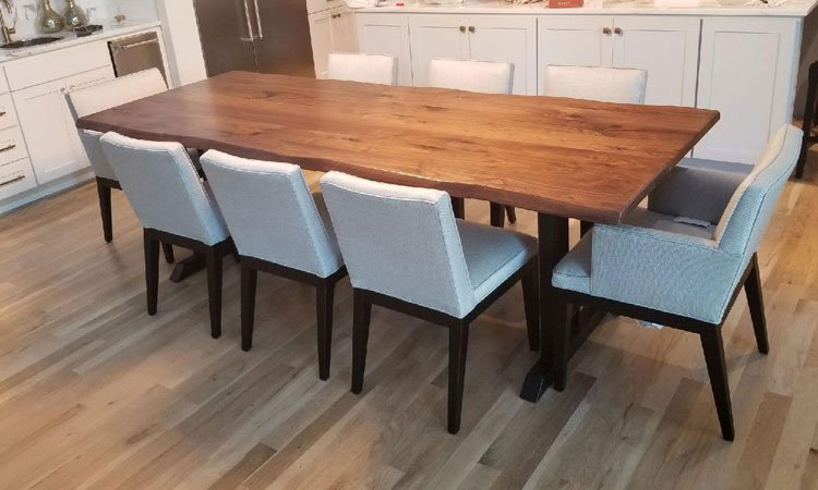 wood-steel-dining-table-dallas-texas