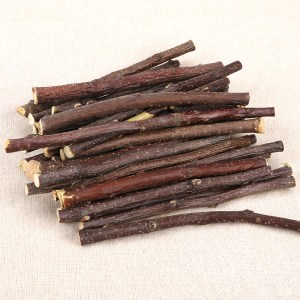 apple twig chews