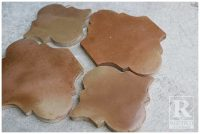 How To Repair Cracked Saltillo Tile - exchangededal