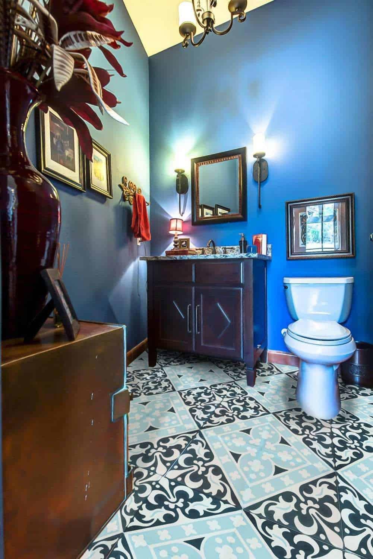 victorian cement tile flooring 8x8 encaustic mexican tiles rustico