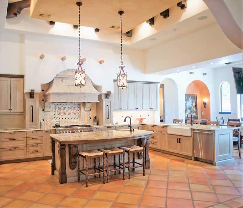 saltillo tile sealer terranano gallon sealer for terracotta tiles