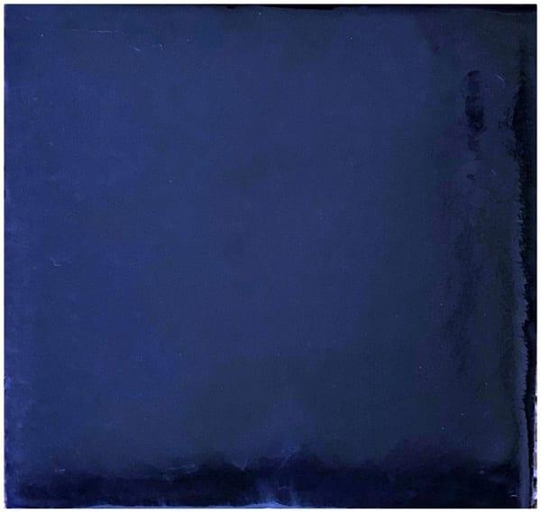 hand painted mexican talavera tile 4x4 cobalt blue 10 boxes sale