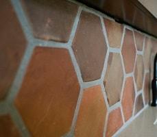 mexican saltillo tile in houston tx