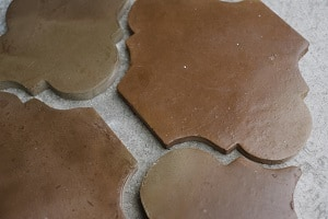 mexican saltillo tile in san diego