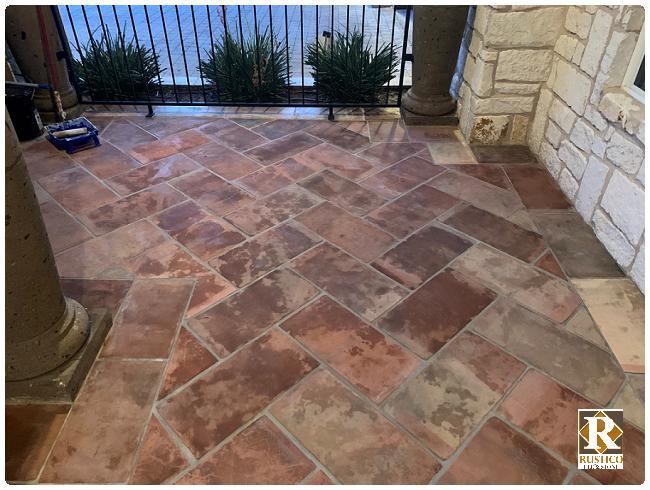 rustico tile stone
