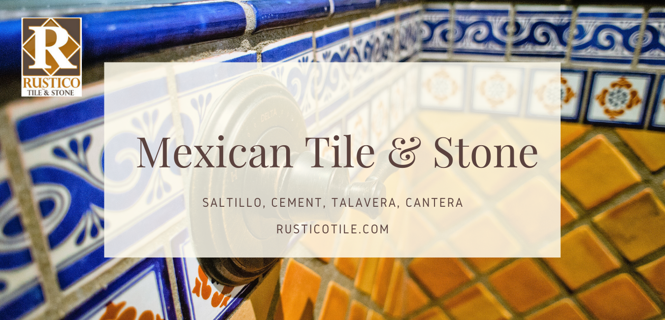mexican tile video spanish tiles low prices worldwide shipping