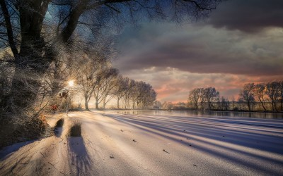What to Photograph in Winter After the Holidays:  19 Ideas