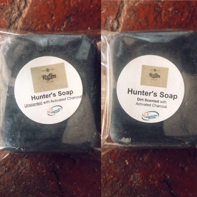 Hunter's Soap