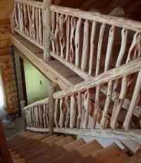 Ryan's Rustic Railings & Furniture