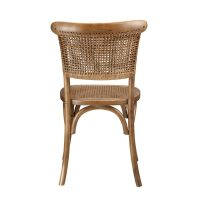 Churchill Dining Chair | Rustic Trades Furniture