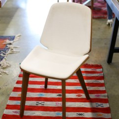 Co Chairs Circle How To Reupholster Rocking Chair Cushions White Back Rustic Trades Furniture