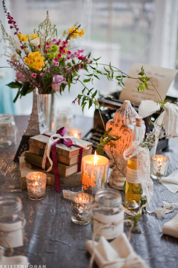 The Best Rustic And Vintage Wedding Inspirations  Rustic