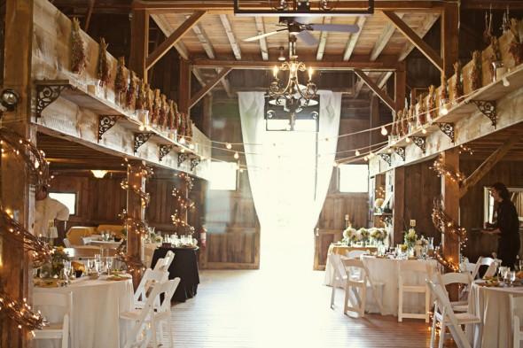 Barn Wedding In Connecticut Rustic Wedding Chic