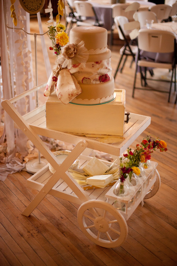 Vintage Chic Rustic Idaho Wedding Rustic Wedding Chic