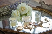 Vintage Style Bridal Shower Ideas - Rustic Wedding Chic