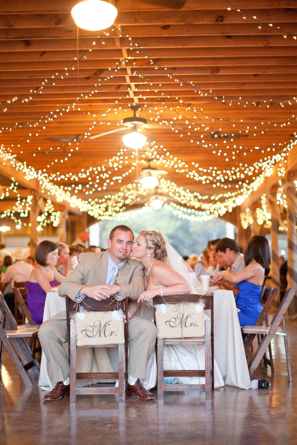 Texas Barn Wedding At Red Corral Ranch  Rustic Wedding Chic