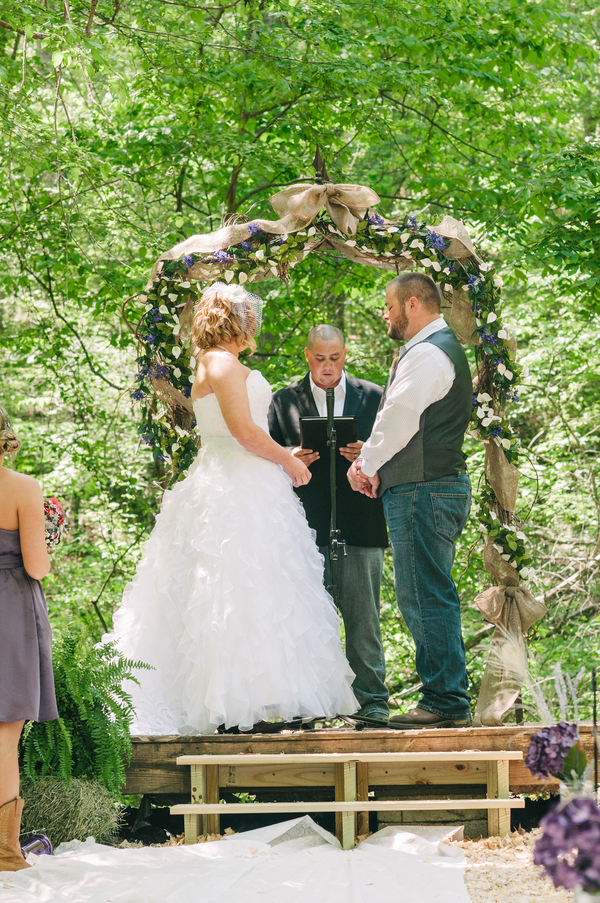 DIY Country Style Wedding  Rustic Wedding Chic