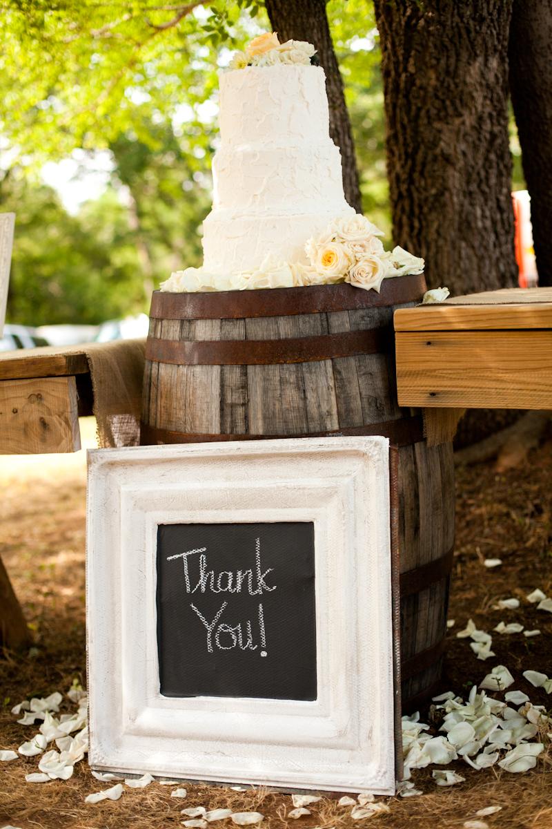 East Texas Ranch Wedding Rustic Wedding Chic