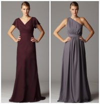 Soft & Flowy Bridesmaid Dresses