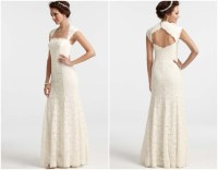 Ann Taylor Wedding Dresses - Rustic Wedding Chic
