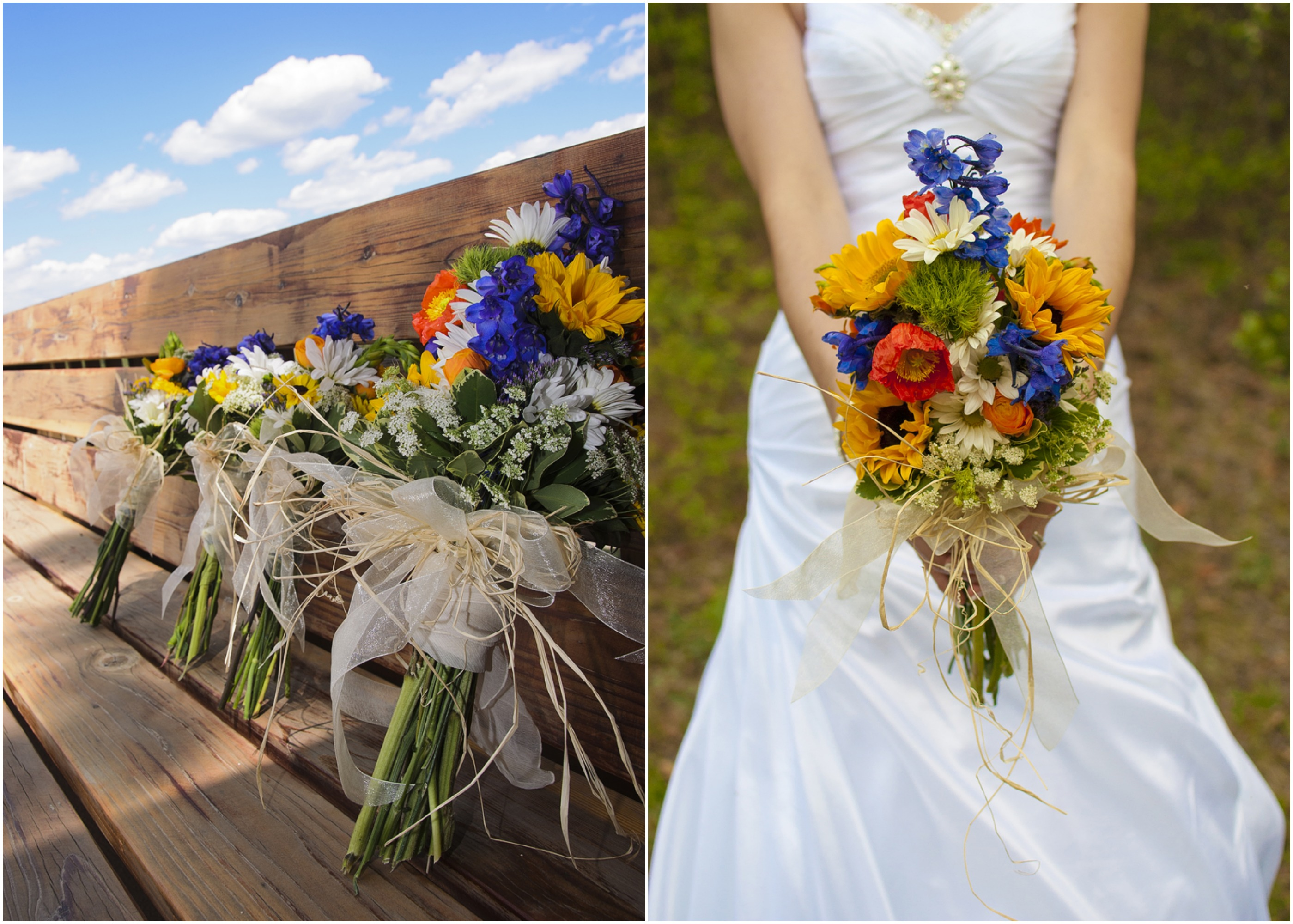 Colorado Rustic Wedding  Rustic Wedding Chic