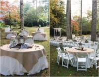 Rustic Vintage Backyard Wedding Of Emily Hearn
