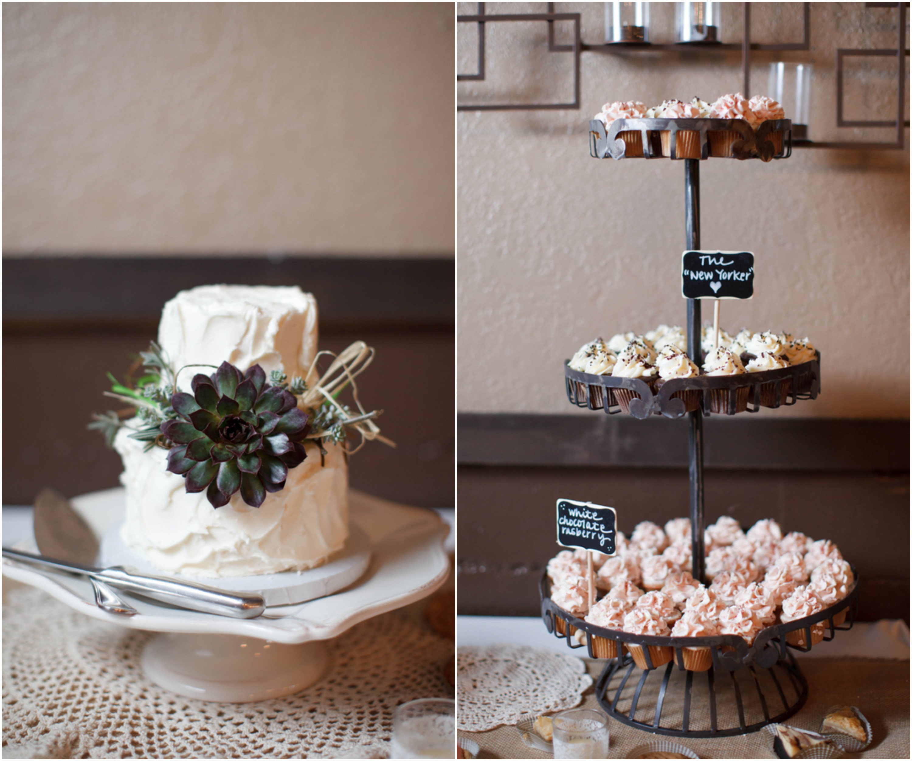 Romantic Rustic Country Wedding