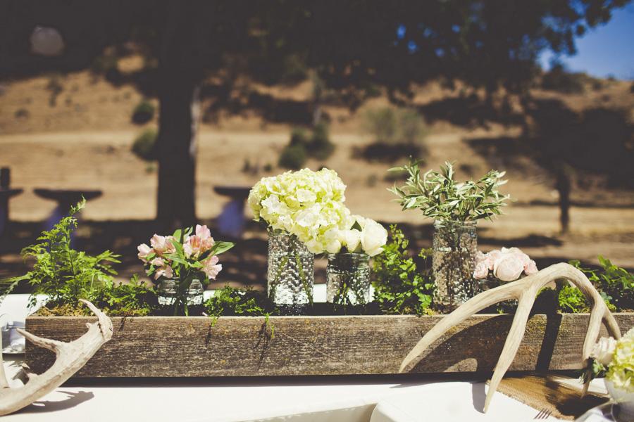 Elegant Rustic Barn Style Wedding