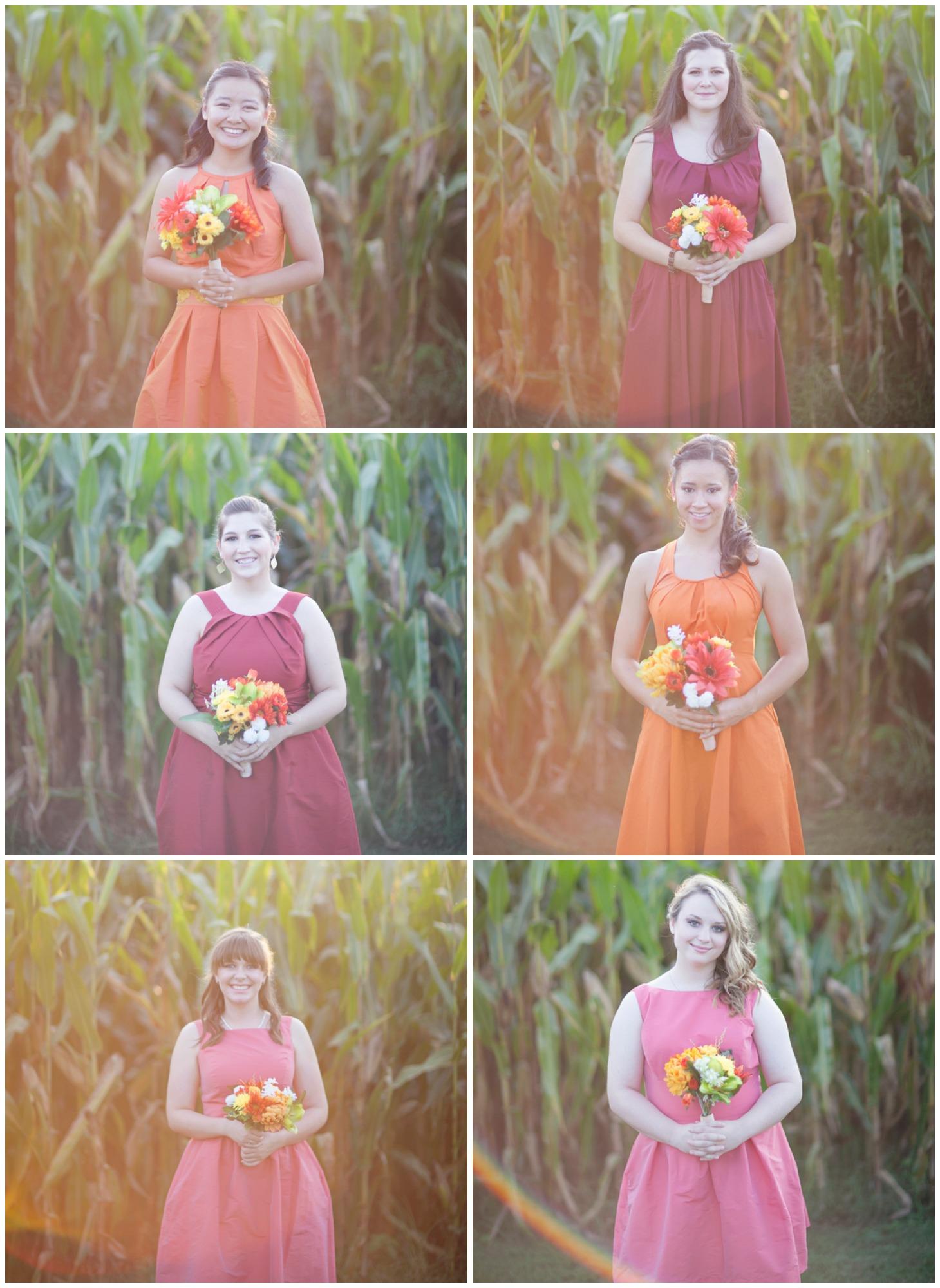 Tate Farms Wedding In Alabama