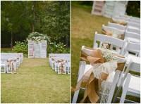 Rustic Wedding Chic - Rustic Country Weddings - Rustic ...