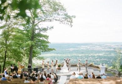 Outdoor Weddings In Wausau Wi