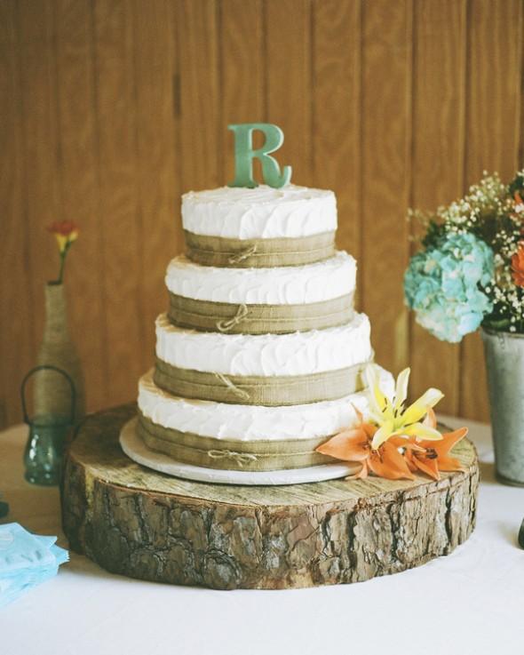 Georgia Southern Chic Farm Wedding Rustic Wedding Chic