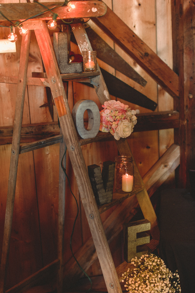 Fall Barn Wedding  Rustic Wedding Chic