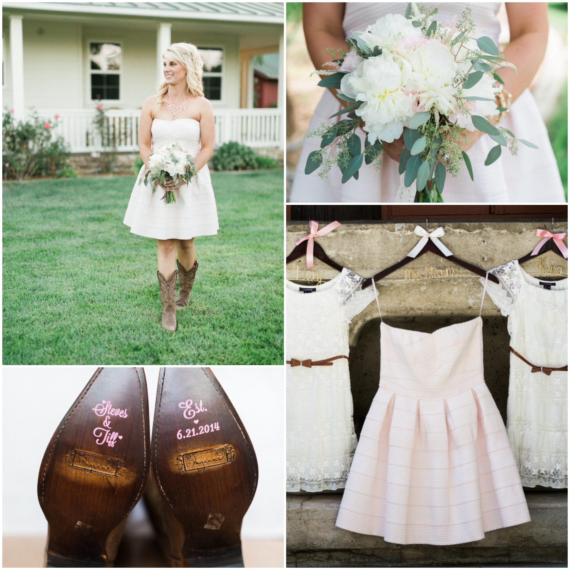 Country Shabby Chic Wedding  Rustic Wedding Chic