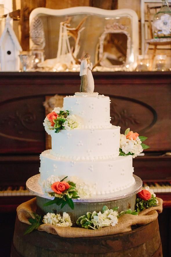 Southern Elegant Barn Wedding Rustic Wedding Chic