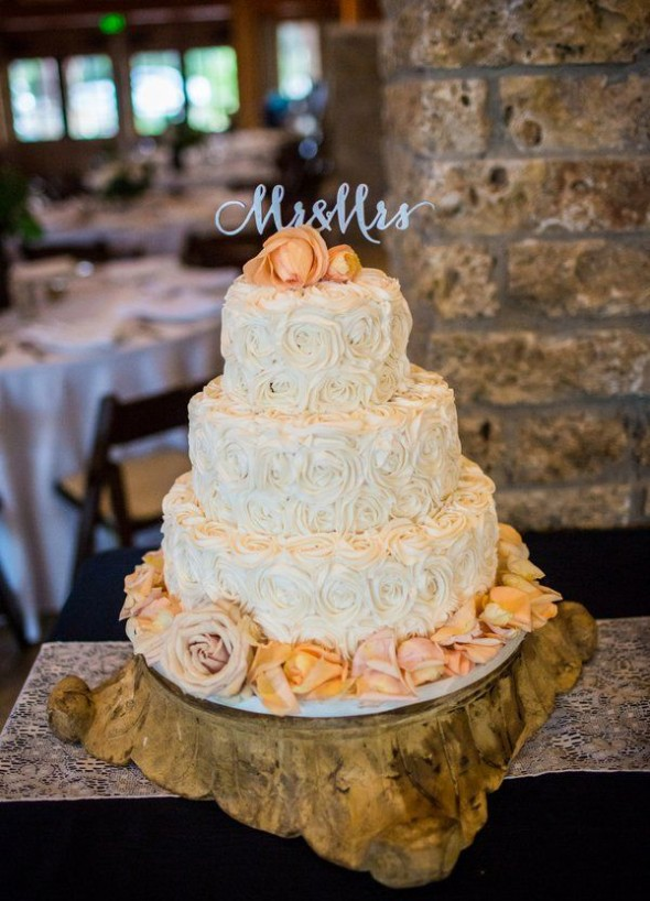 Country Wedding Cake Ideas  Rustic Wedding Chic