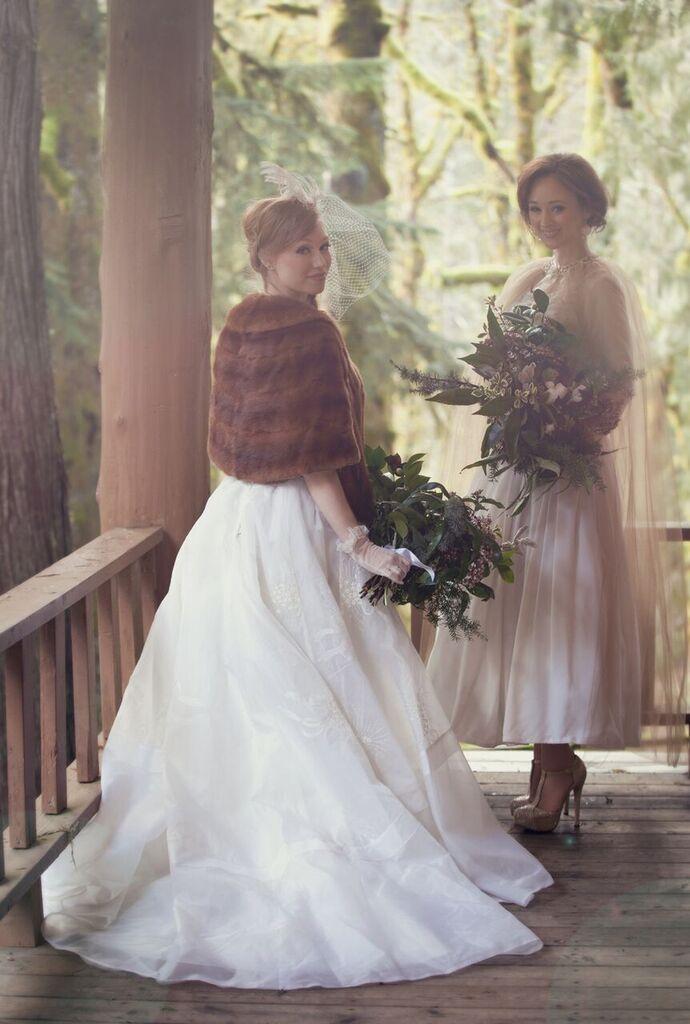 Rustic Lodge Wedding Inspiration Rustic Wedding Chic
