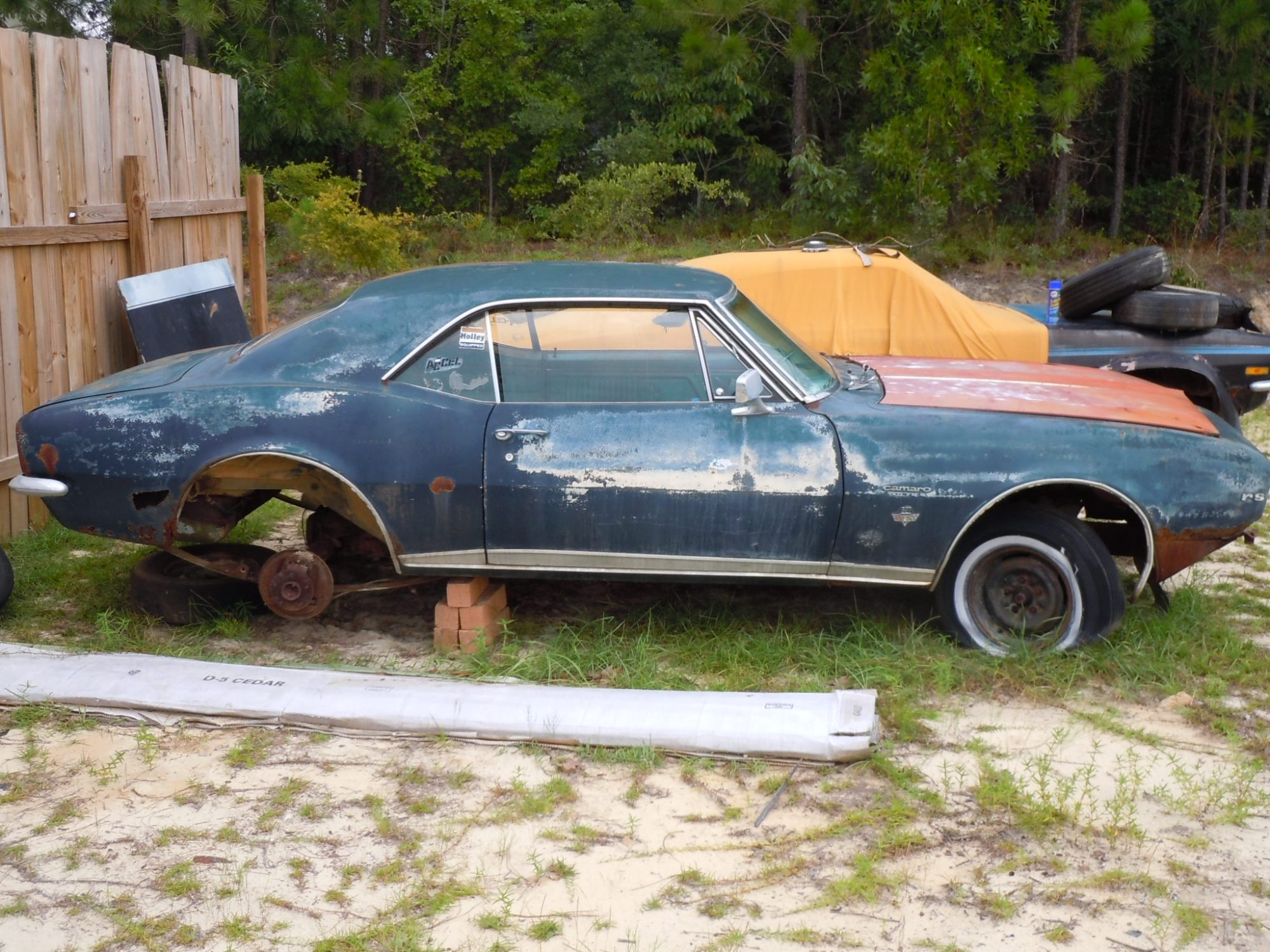 hight resolution of 1968 chevy camaro part