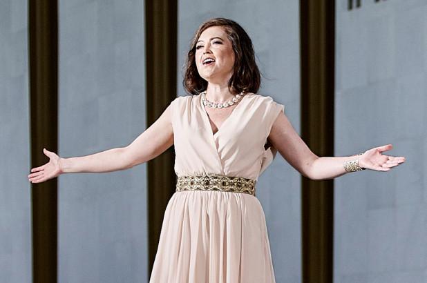 черити оперная певица после трансплантации
