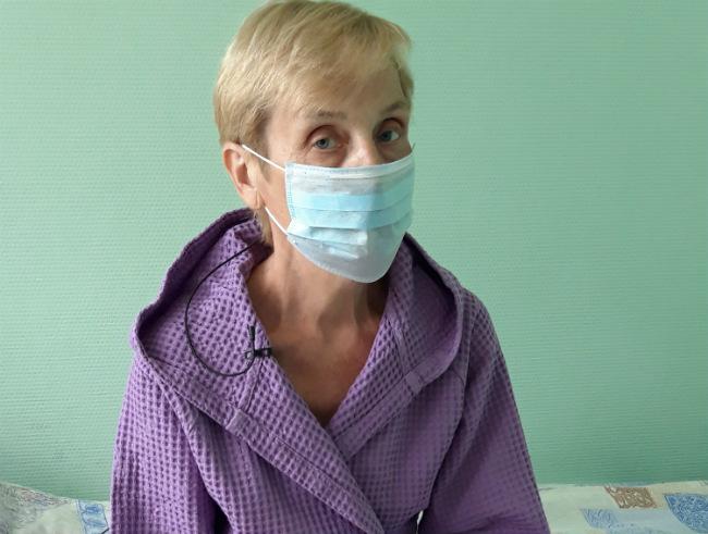 где в Омске делают трансплантацию печени картинка