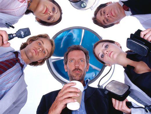 фильмы про медицину