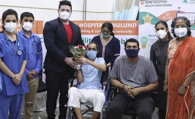 коронавирус после пересадки почки